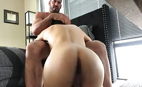 Love fucking this sexy twink ass