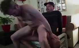 guy servicing his neighbor cock for favors