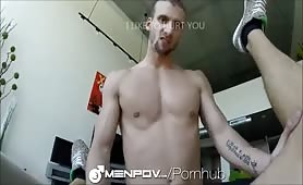 Fantasy with a psychopath to come and fuck me