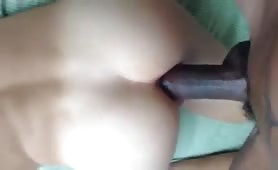 I fucked this cute stud while he slept