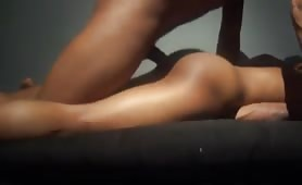 Nigga really loves fucking a sexy ass