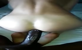 Hook up with a 11 inch black cock in a gay cruise ship
