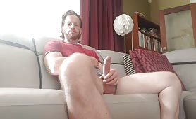Do you want to suck my huge cock