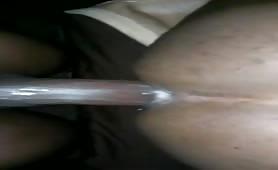 11 inch raw fuck