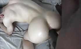 amazing bottom getting fuck by a black top