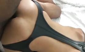 this sexy latin ass is so good